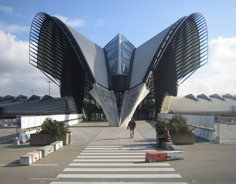 a biography of santiago calatrava a spanish architect artist and engineer Santiago calatrava 35,813 likes santiago calatrava valls is a spanish architect, structural engineer, sculptor and painter, particularly known for his.