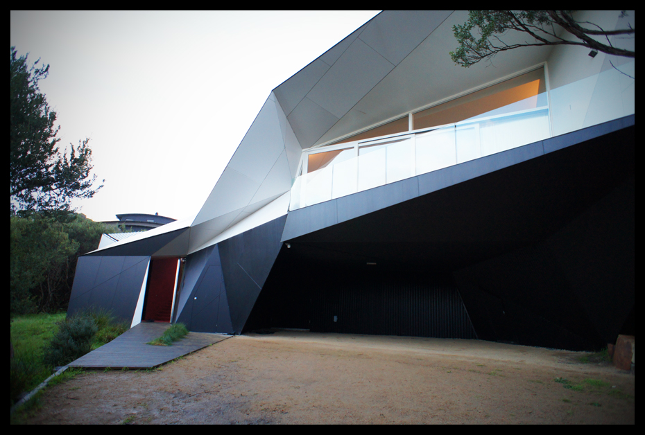 Robin Boyd Foundation Winter Open Day Panfilo - Klein-bottle-house-by-mcbride-charles-ryan