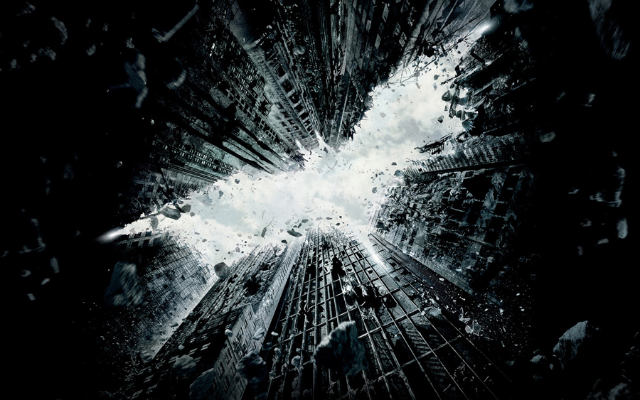 batman the dark knight film analysis The dark knight rises is the end cap to christopher nolan's batman trilogy the film begins with batman not having been seen in the eight years since harvey dent was killed and there is peace in gotham as criminals are being held under the dent act.