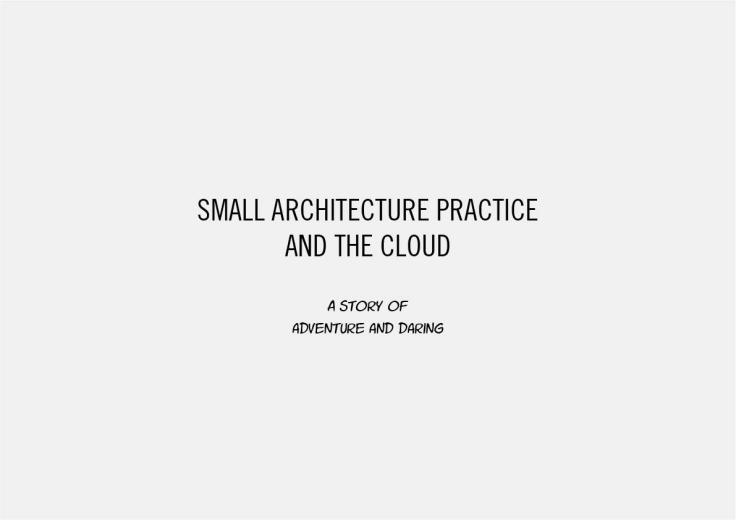 practice and the cloud 01