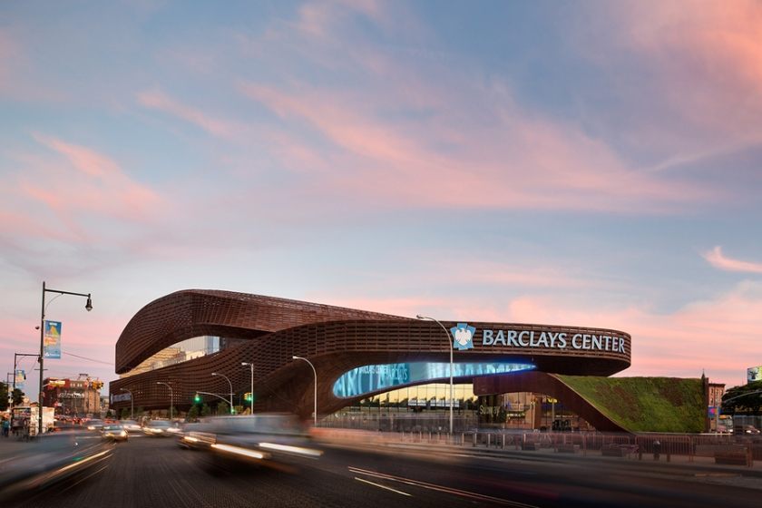 barclays centre