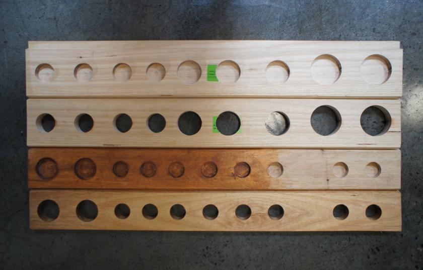 timber prototypes