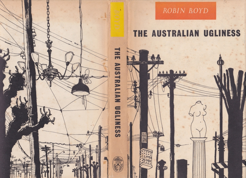 the australian ugliness