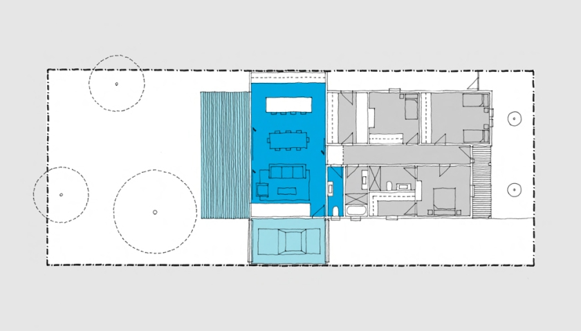 rippleside house option 2