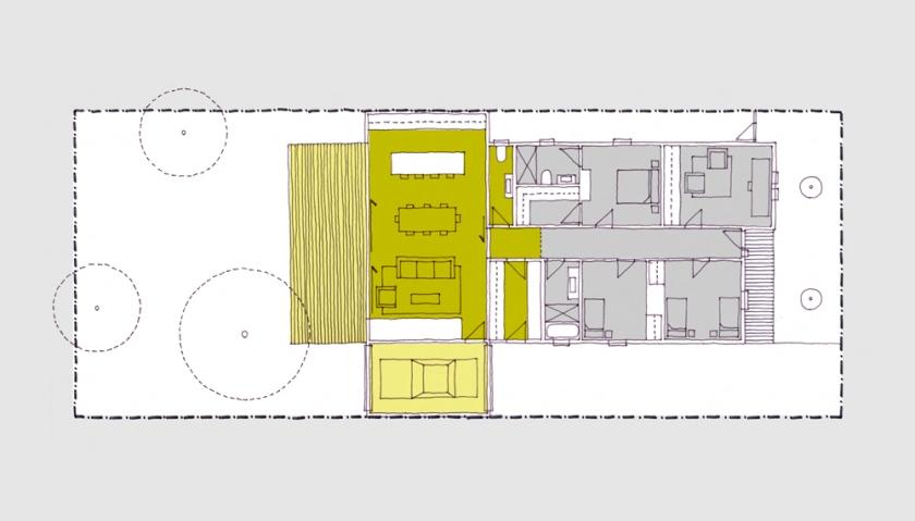 rippleside house option 3