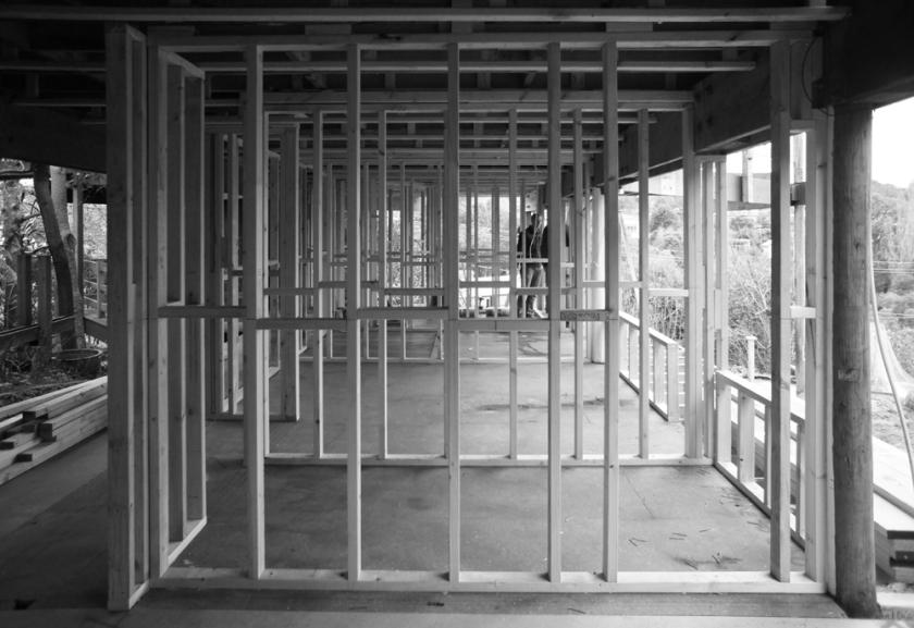 farmer house construction