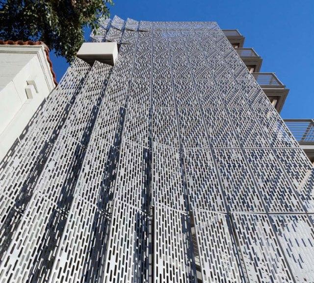 28th Street Apartments; Adaptive reuse; Mixed use; Los Angeles