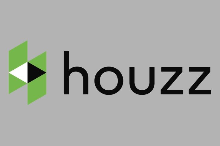 Social media, Houzz, Database, Photos, Logo