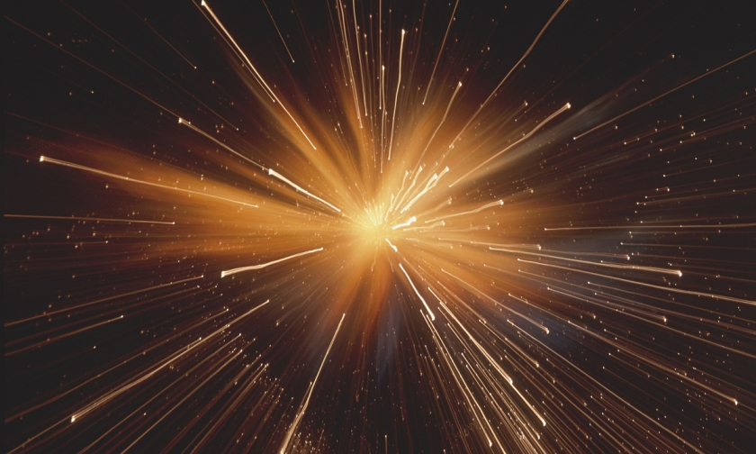 Big bang; Universe; Creation; Beginning; Start