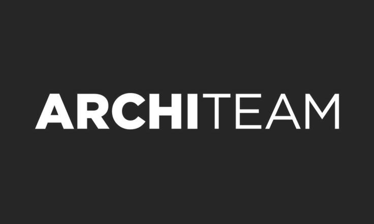 ArchiTeam; Architecture; Logo; Graphic design; Melbourne; Australia