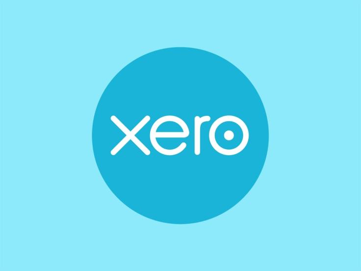 Xero; Logo