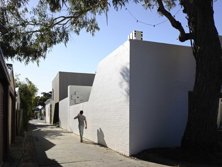 Kennedy Nolan; Architecture; House design; Melbourne