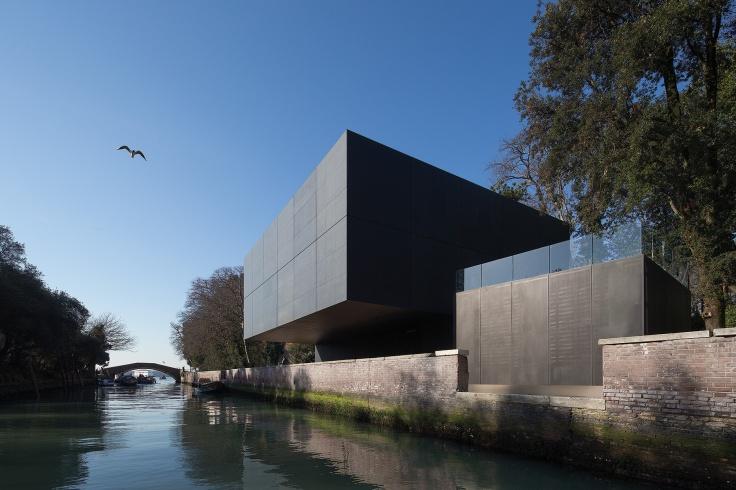 Venice Biennale; Venice; DCM; Denton Corker Marshall