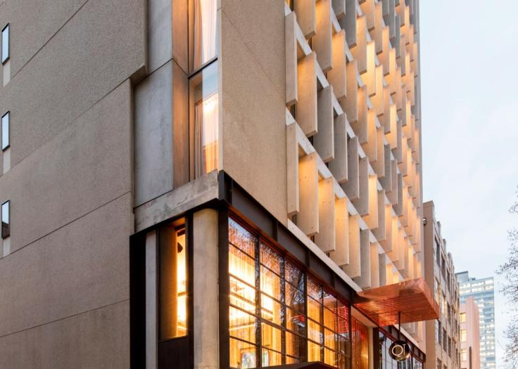 Urban design; City of Melbourne; City; Urbanism; Design