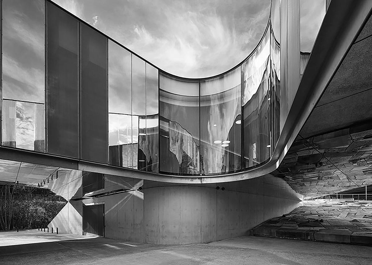 Architecture; Laboratory