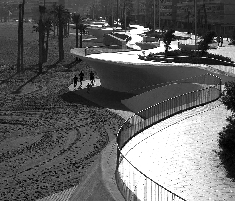 OAB Architects; Borja Ferrater; Architecture; Urbanism