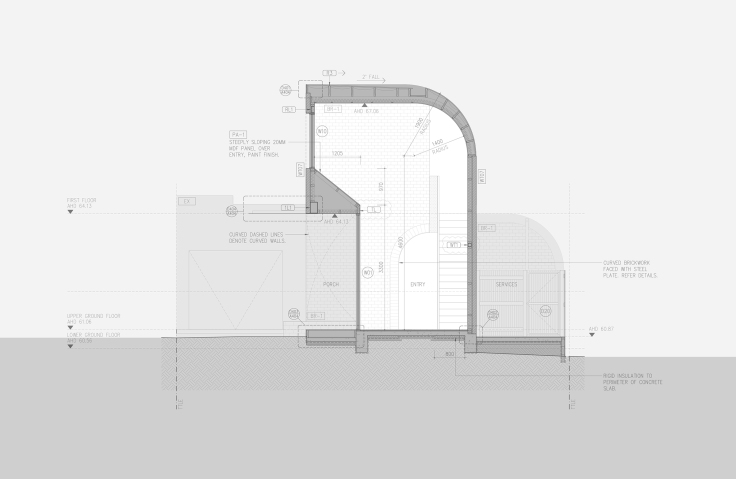 Architecture; Drawing; House design